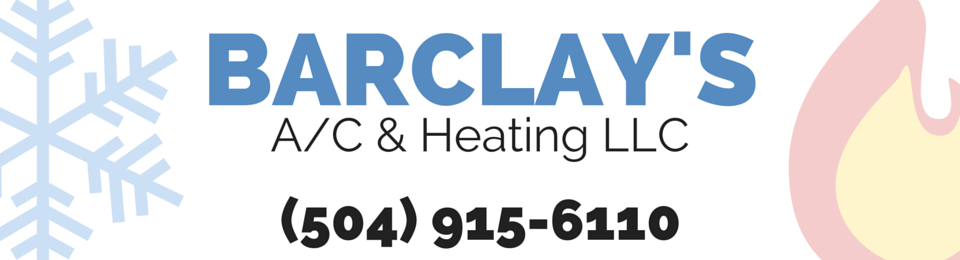 Barclay's A/C & Heating LLC